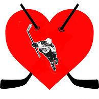 Хоккей в сердце (U-8)