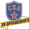 ХК Дроздецкого-09 (СПб)